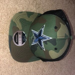 Dallas Cowboys Hats